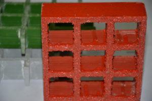 Что такое GFK  (полимерный стеклопластиковый) настил? Описание и основные плюсы использования.